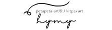 hymy 山梨手形アート